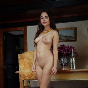 Li Moon metart nude at home preview