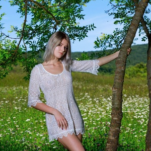 Libby metart floral field preview