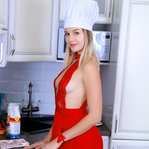 Libby metart hottest chef preview