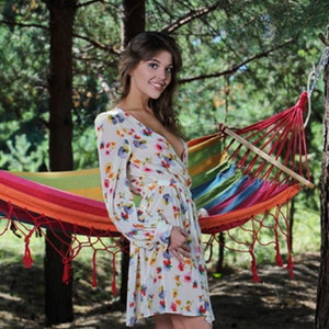 Monika Dee metart the hammock preview