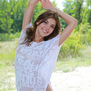 Monika Dee metart weekend off preview