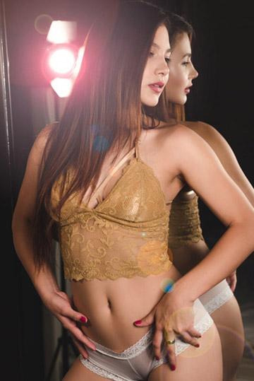 PaulinaVelez profile photo
