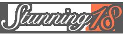 Stunning 18 logo