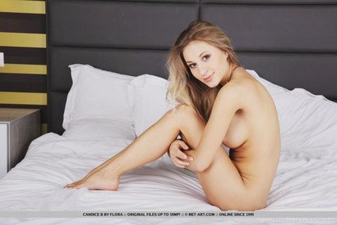 Candice B  032