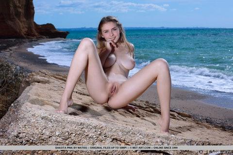 Dakota Pink  268