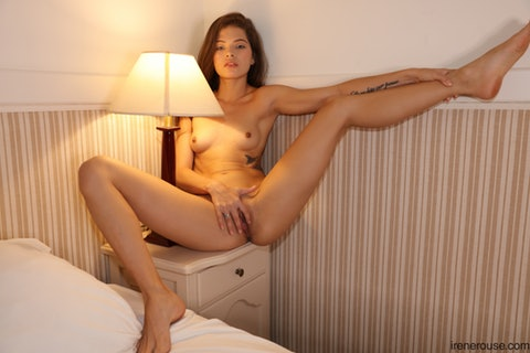 Irene Rouse  015